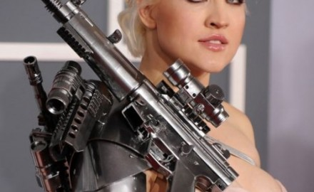 Grammy Gun