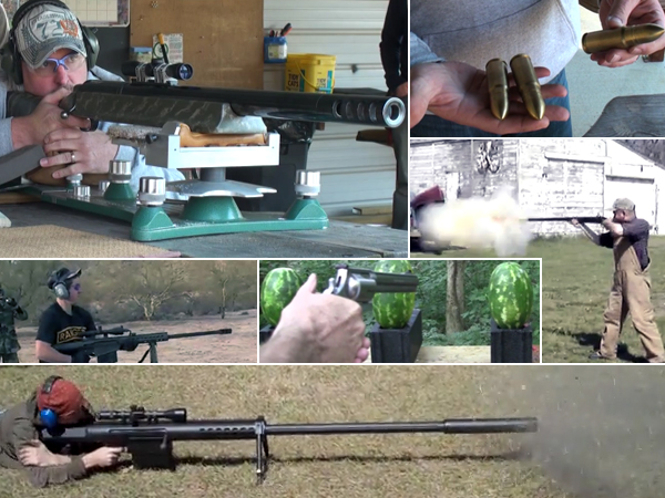 Viral Videos: Why the Internet Loves Firepower