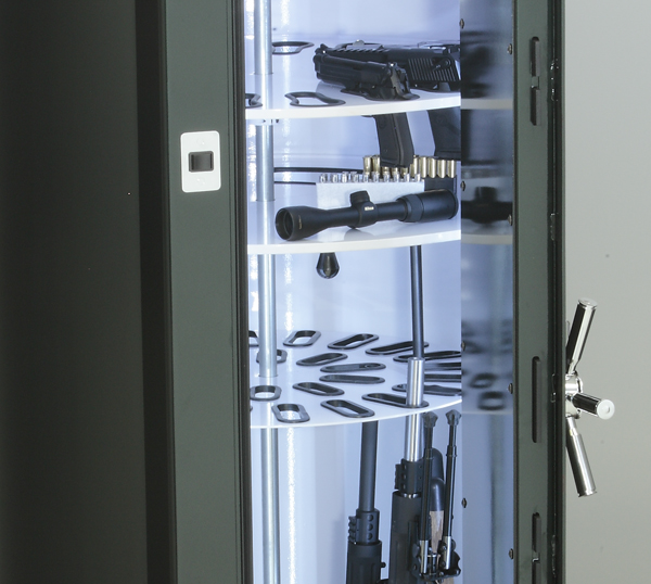 How to Prepare Your Gun Collection for Disaster