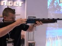 Beretta A400 Xcel Parellel Target Shotgun