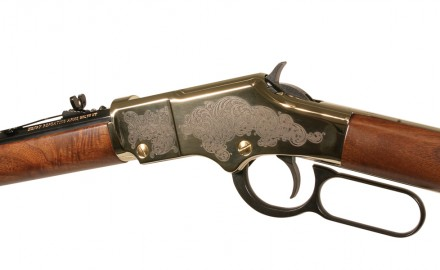 Henry Golden Boy .22 Long Rifle
