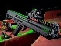 Kel-tec-KSG-Shotgun