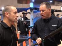 Mossberg JM Pro-Series Shotgun