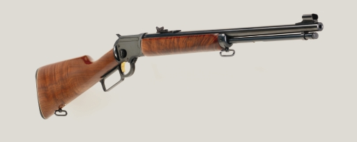 The Marlin M39 Lever Action Rifle Review Guns Amp Ammo