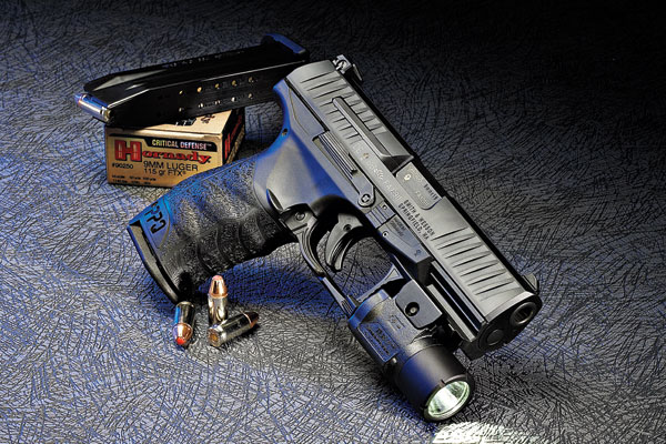 New Wave Walther: Walther PPQ Review
