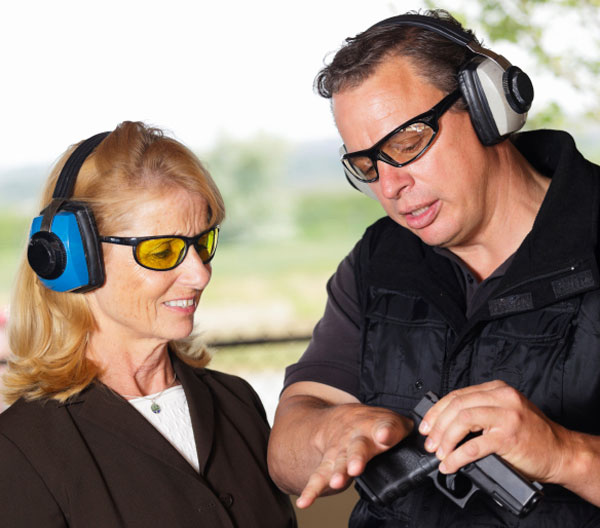 8 Ways to Convince Anyone to Go Shooting