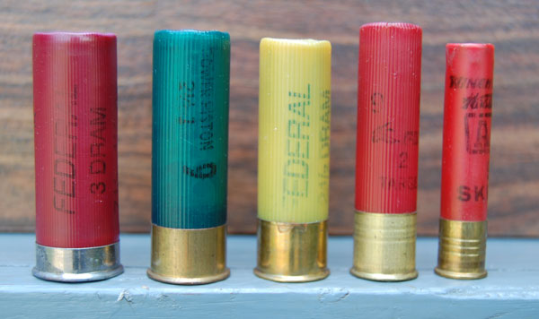 Reloading 12- and 28-Gauge Shotshells