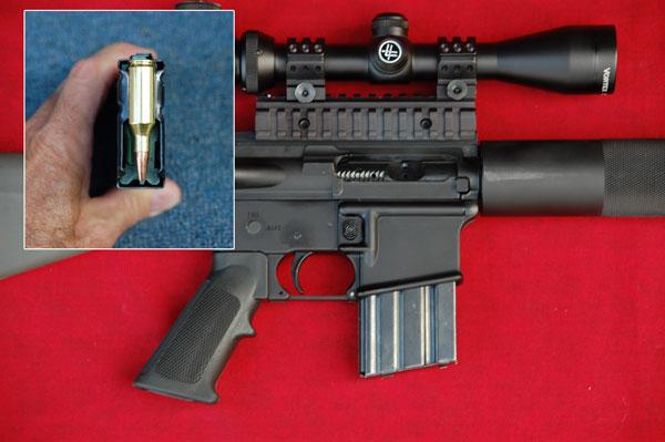 magnum 25 år Reloading the .25 WSSM   Guns & Ammo magnum 25 år