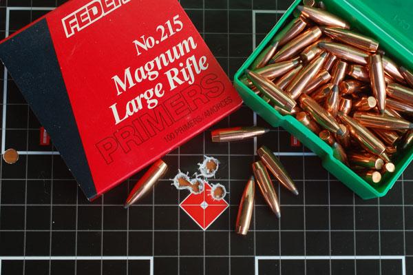 .280 / 7mm Remington Bullets