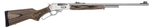 1895MXLR is a proper platform for the .450 Marlin