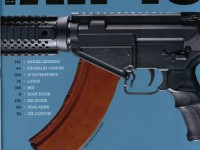 Guns & Ammo Book of the AR-15