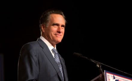 With Mitt Romney wrapping up the Republican nomination for president and the tumultuous primary