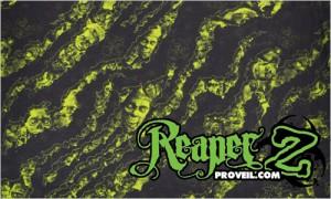 Reaper Z Camo