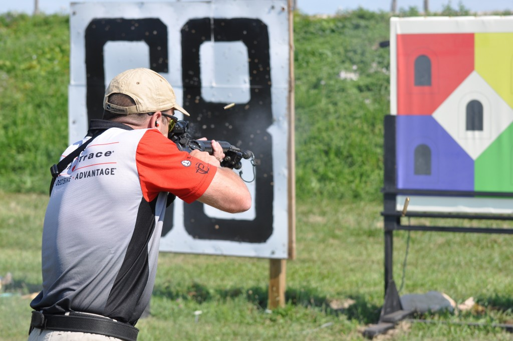 8 Things New Shooters Need to Know About Competition