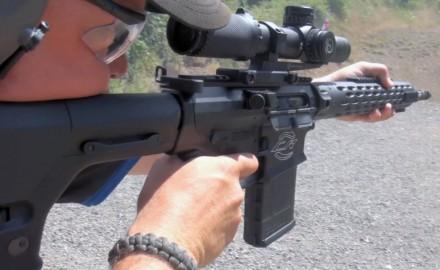 Colt CR-Pro .308 Rifle