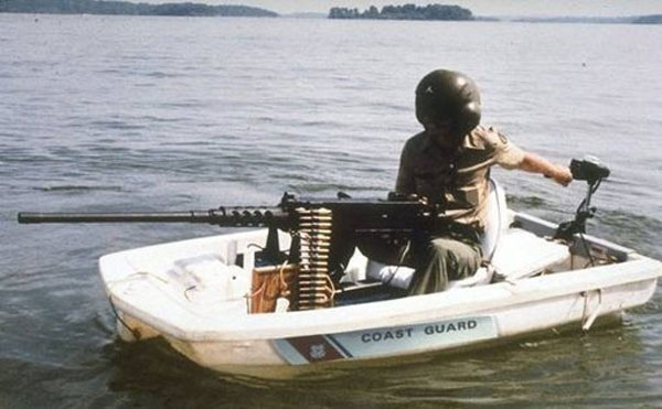 Caption Contest: Full-Auto Outboard