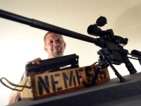 Nemesis Arms Vanquish