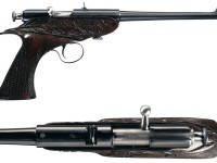 Winchester-bolt-action-pistol