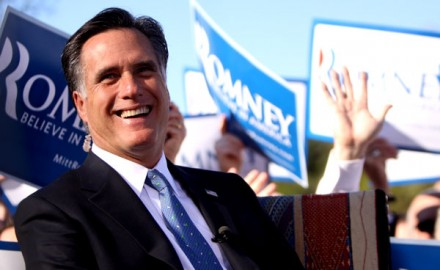 Mitt Romney's relationship with gun owners over the years has been tenuous at best. While