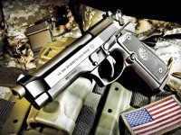 Beretta-M9