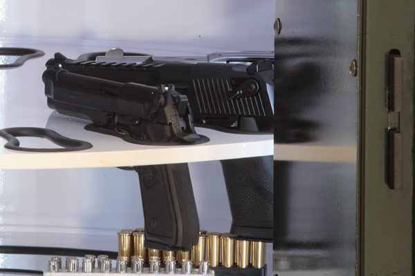 G&A Basics: How to Store Your Gun