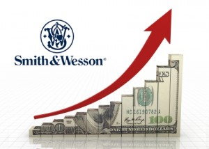 Smith-&-Wesson-Sales