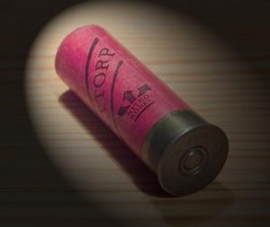 Shotgun-shell