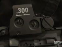EOTech300BlackoutWhisperSight