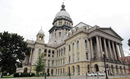 UPDATE: The Illinois Senate failed to act on the measures detailed below before adjourning Thursday