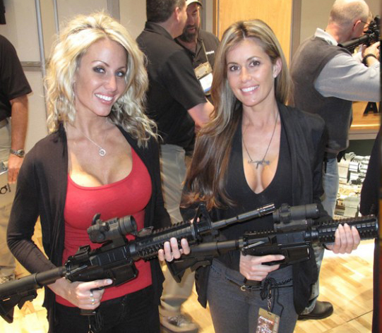 Why You Should Care About the 2013 SHOT Show