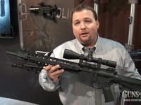 SIG Sauer 716 Precision Rifle