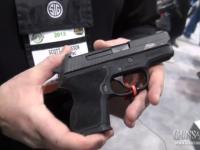 SIG Sauer P224 DA-SA