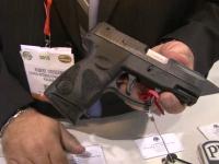Taurus Millenium G2 9mm
