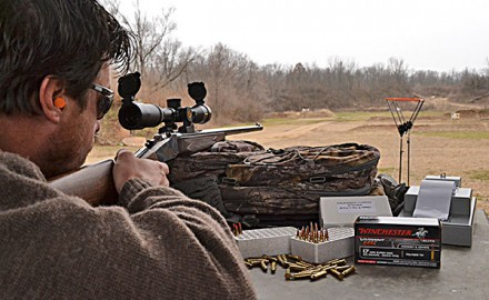 Plinker, competitor, small-game getter and predator taker. Yes sir, the rimfire serves plenty of