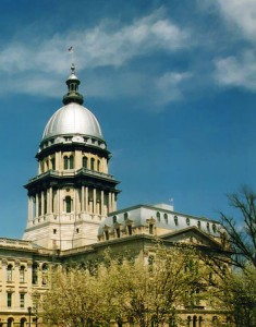 Illinois Capitol