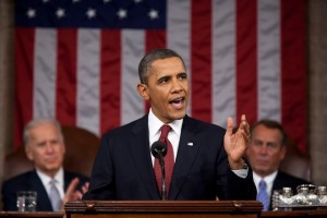Obama - 2012 State of the Union