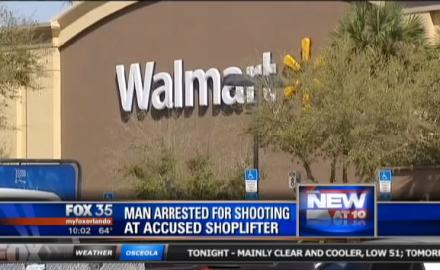 Florida Walmart