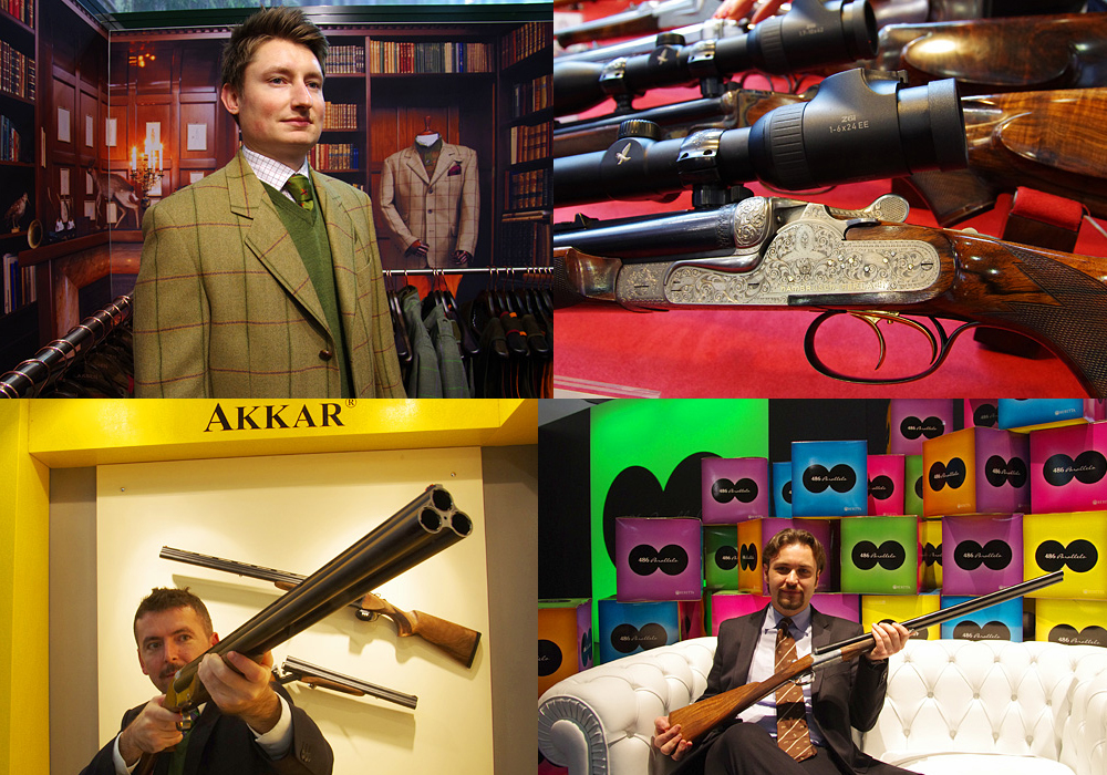 IWA 2013: G&A's Guide to Europe's Biggest Gun Show