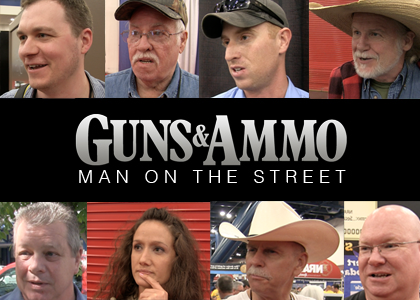 G&A Man on the Street: What's Your Definition of an Assault Weapon?