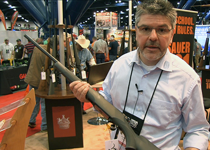 First Look: Mauser M12 Debuts for American Market