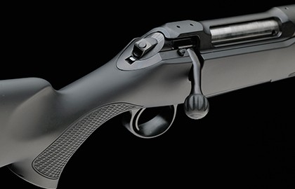 Sauer's brand new 101 is a classic bolt-action rifle with a whole new set of rules. Introduced to
