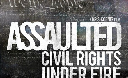 Assaulted-Civil-Rights-Under-Fire_F