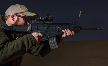 Beretta-arx-100