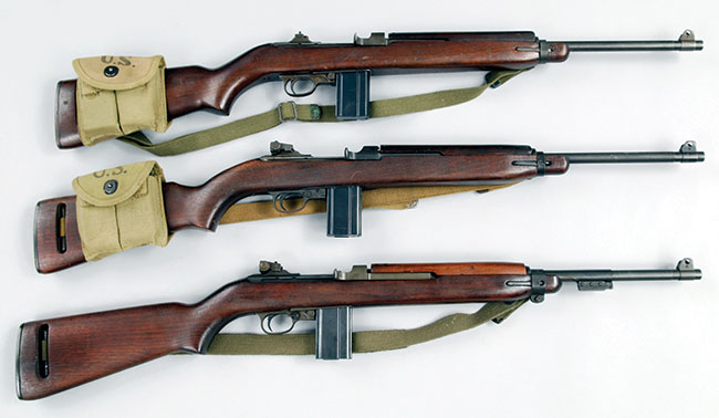 M1 Carbine: America's Unlikely Warrior