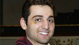 Tamerlan-Tsarnaev
