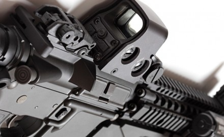In its various configurations, the AR-15 is arguably the most versatile rifle on the planet.