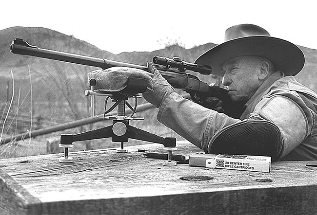 Shooting Star: The Legend of Elmer Keith