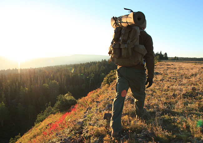 10 Survival Go-Bags that Could Save Your Life