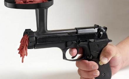 Gun-Grinder
