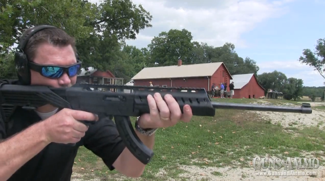 First Look: Slide Fire SSAR-22 Kit
